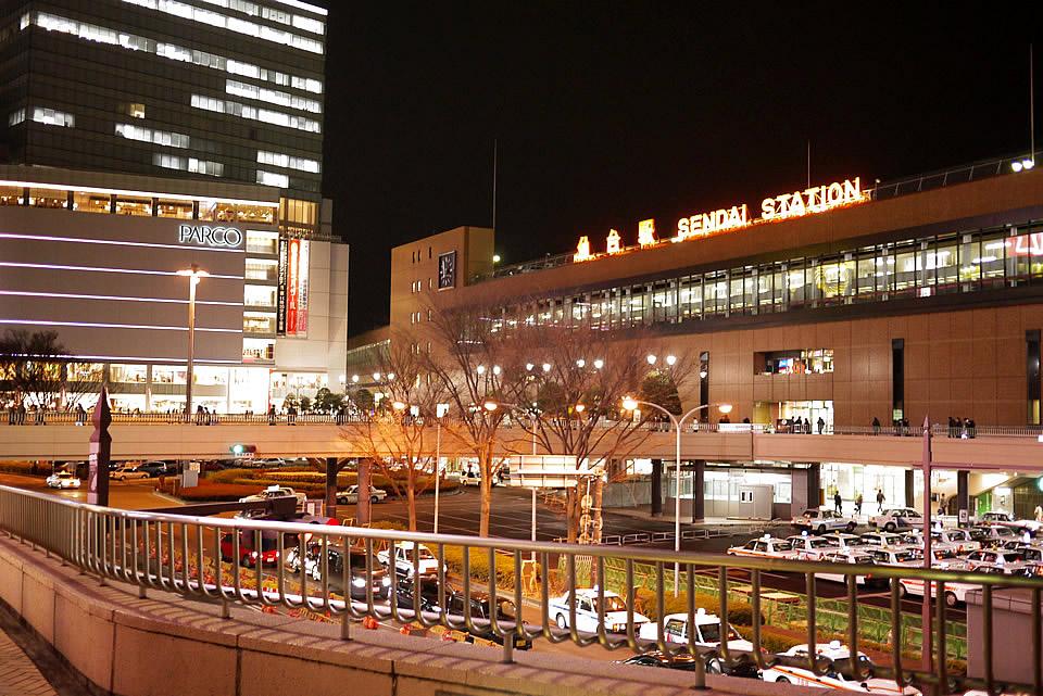 杜の都仙台!観光名所でもある仙台ですが「グルメ」にも期待!のサムネイル画像