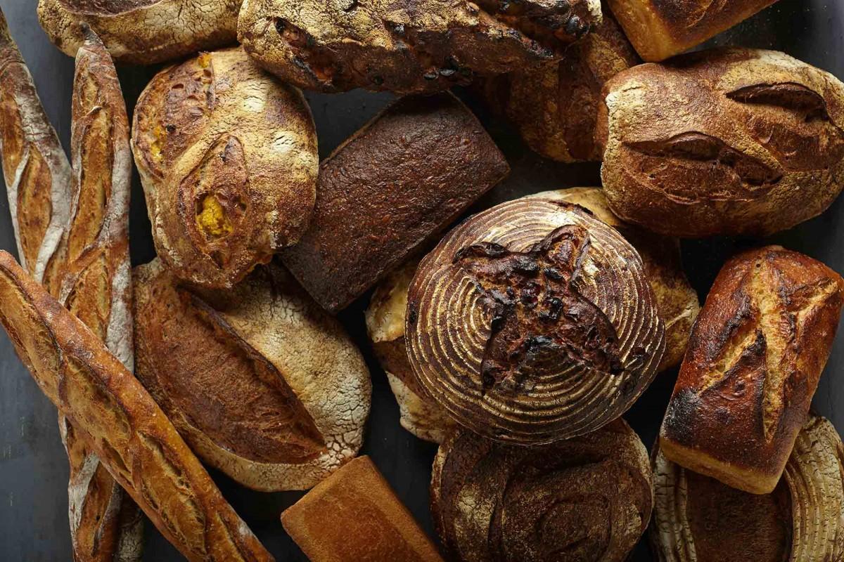 パンの賞味期限ってどのくらい?安全な消費法と利用法のアイディア。のサムネイル画像