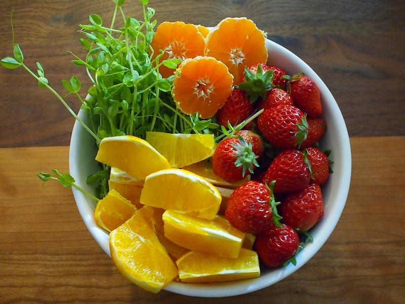 酵素ジュースのうれしい効果とは?話題のわけに迫ってみます!のサムネイル画像