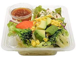 躍進を遂げている【コンビニサラダ】を栄養の観点から考えてみるのサムネイル画像