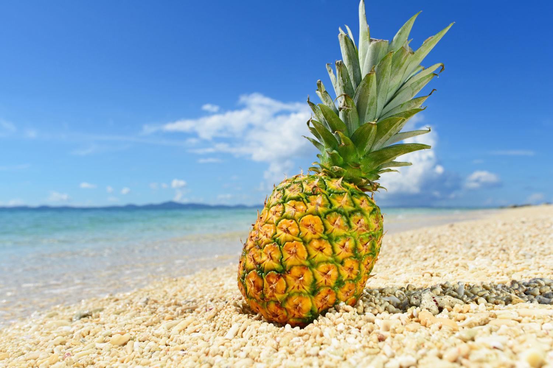 パイナップルにダイエット効果あり?!痩せる理由と注意点とは?のサムネイル画像
