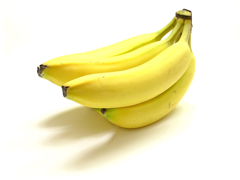 バナナはあまり日持ちがしない?バナナを保存するコツとは?のサムネイル画像