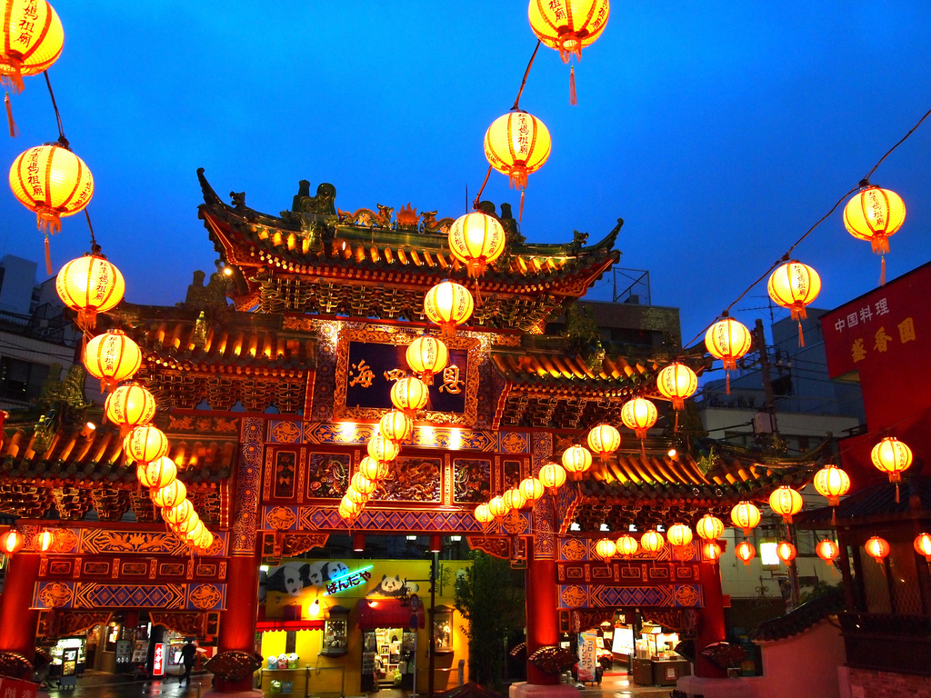 横浜の人気スポット!中華街で人気の小籠包を5つご紹介します!のサムネイル画像