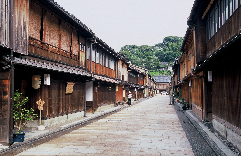 金沢の伝統料理を食べるなら東茶屋街でランチはいかがでしょう?のサムネイル画像