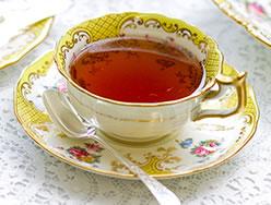 ティータイムを贅沢に☆イギリスの老舗、トワイニングの紅茶のサムネイル画像