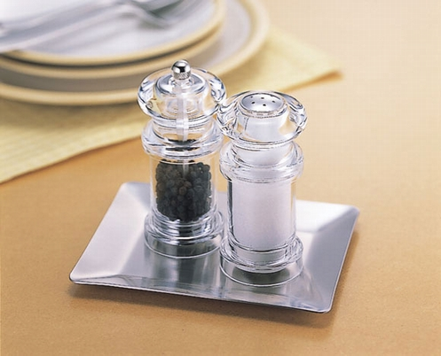 お料理やコーヒーをフレッシュに味わう、ミルの使い方まとめのサムネイル画像