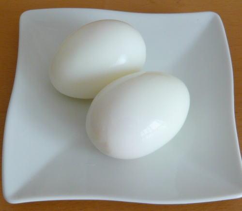 以外と知られていない? ゆで卵にも賞味期限があるんですよ!のサムネイル画像