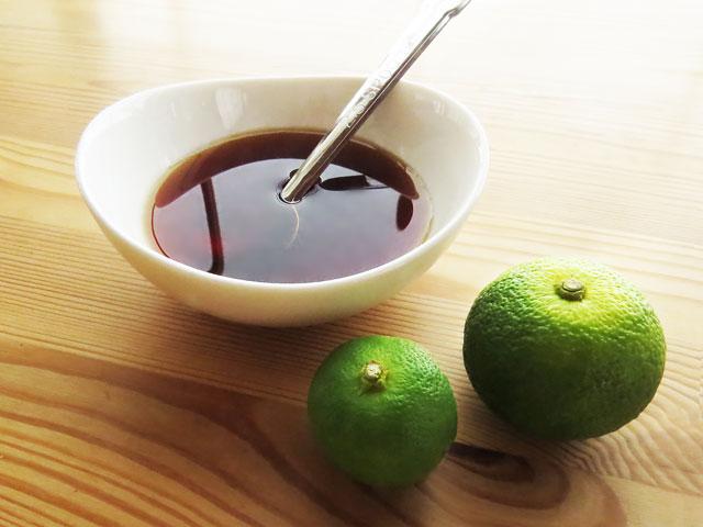 これからの季節お鍋に欠かせない美味しい自家製ポン酢の作り方のサムネイル画像