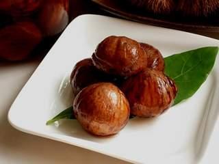 是非覚えたいレシピ!失敗なしで出来る栗の渋皮煮の作り方まとめのサムネイル画像