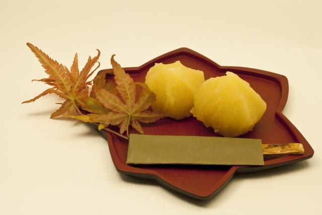 甘~い♡今すぐできる栗の甘露煮の作り方とアレンジレシピ6選まとめのサムネイル画像