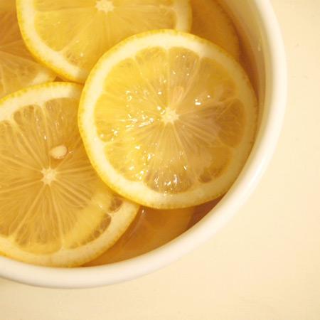 はちみつレモンは簡単に作れる!?美味しいはちみつレモンの作り方のサムネイル画像