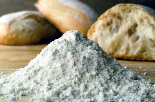 小麦粉はデリケートな食材!小麦粉の正しい保存方法を知ろうのサムネイル画像