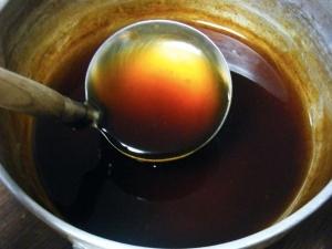 天丼のたれの作り方覚えて自宅で美味しい天丼を食べましょう♪のサムネイル画像