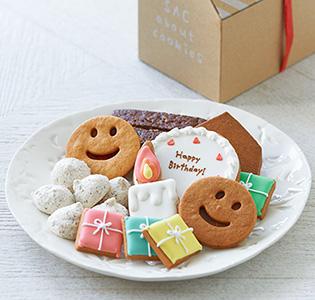 プレゼントに最適!絶対喜ばれるおすすめクッキー人気店6選♪のサムネイル画像