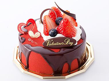 甘~いバレンタインを♡バレンタインのおすすめケーキ&レシピ特集♪のサムネイル画像