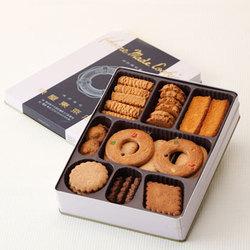 日本で初めてクッキーを販売した老舗!こだわりの泉屋クッキーまとめのサムネイル画像
