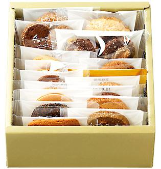 クッキー好きに人気!時間をかけて丁寧に作るツマガリクッキーまとめのサムネイル画像