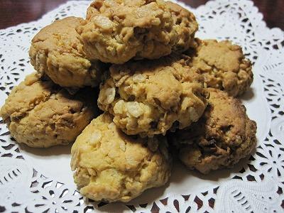 大好きな彼へ♡友達へ♡手作りクッキーはどのくらい日持ちする?のサムネイル画像