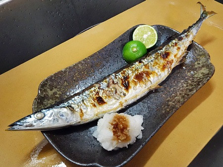これで完璧!今日こそさんまの綺麗な食べ方をマスターしよう!のサムネイル画像