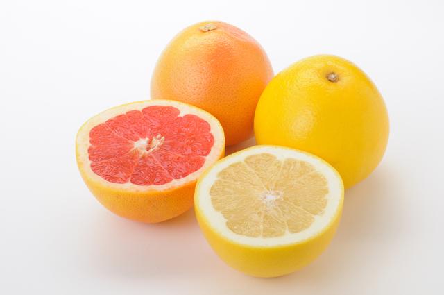 体にいいものを美味しく食べよう♪グレープフルーツの美味しい食べ方のサムネイル画像