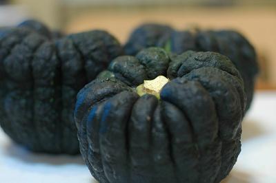 あなたは知っていますか?かぼちゃの種類や特徴について徹底調査!のサムネイル画像