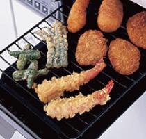 グリルで料理?魚を焼くだけじゃもったいない!グリルの楽しい使い方のサムネイル画像