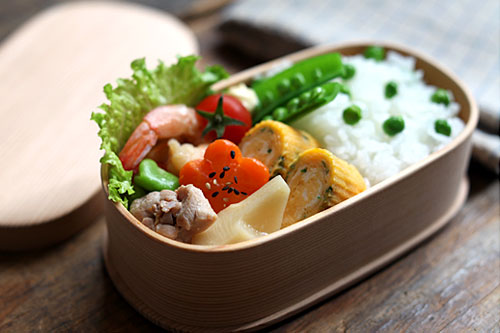 「曲げわっぱ」って知ってますか?人気のお弁当箱曲げわっぱを大特集のサムネイル画像