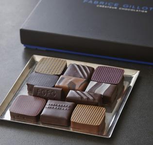 バレンタインのギフトもう決まりましたか?人気のチョコレートギフトのサムネイル画像