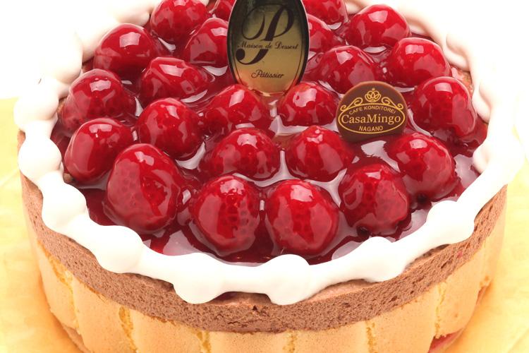 ちょっぴり贅沢たまには自分のためにも話題のお取り寄せケーキまとめのサムネイル画像