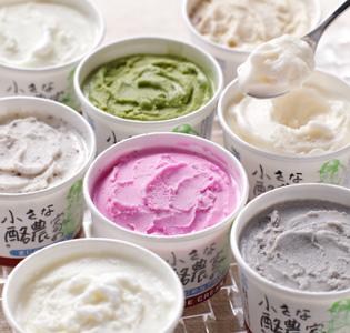 お好きなフレーバーはどれですか?冬でも食べたいおすすめアイスのサムネイル画像