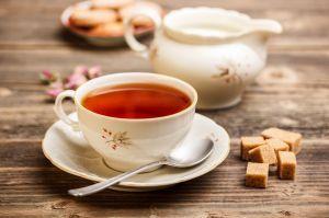 知られざる紅茶に含まれるカフェイン量と上手な付き合い方。の画像