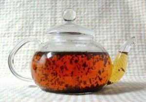 自宅でもおいしい紅茶をティーポットで。正しい使い方・楽しみ方の画像