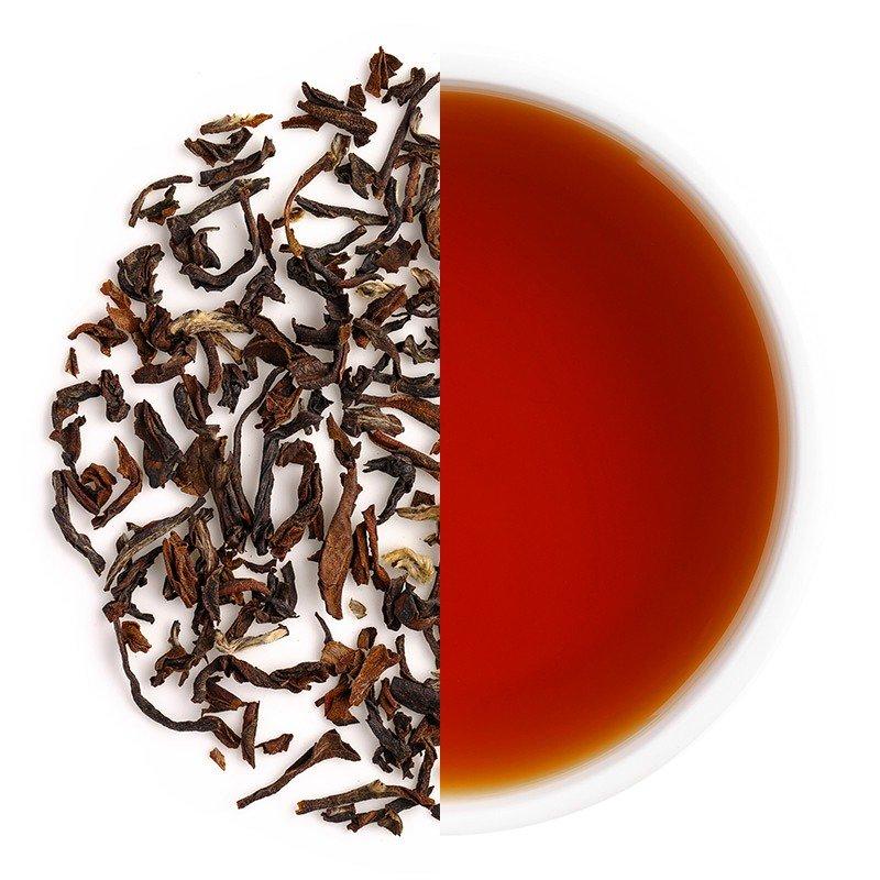 紅茶の茶葉ウンチク!茶葉を極めて紅茶ライフをエンジョイしよう♪のサムネイル画像