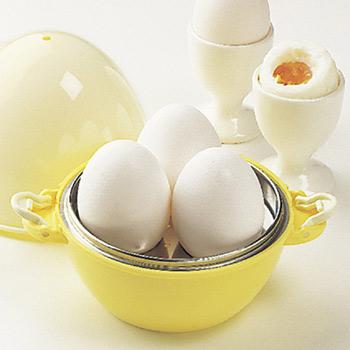 自分の家で作ったゆで卵ってお弁当に入れても大丈夫?賞味期限いつ?のサムネイル画像