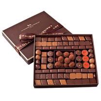 プレゼントにぴったり!おしゃれかわいいチョコレートまとめのサムネイル画像
