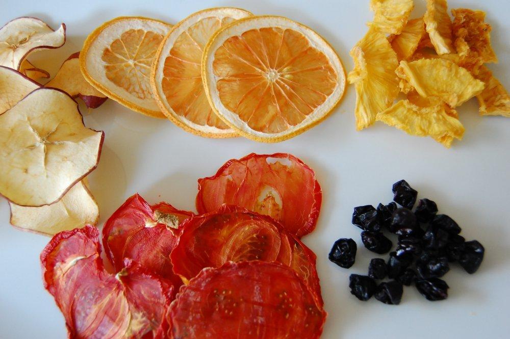 ちゃんとドライフルーツ選べていますか?やっぱり無添加が美味しい!のサムネイル画像