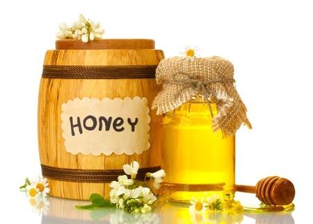 蜂蜜の賞味期限☆いったいどれくらいもつか知っていますか?のサムネイル画像