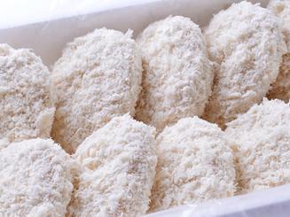 お弁当に定番のコロッケ!コロッケの冷凍方法間違っていませんか?のサムネイル画像