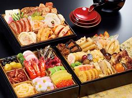 日本の伝統☆おせち料理の具材や種類とその歴史や由来を知ろう!|