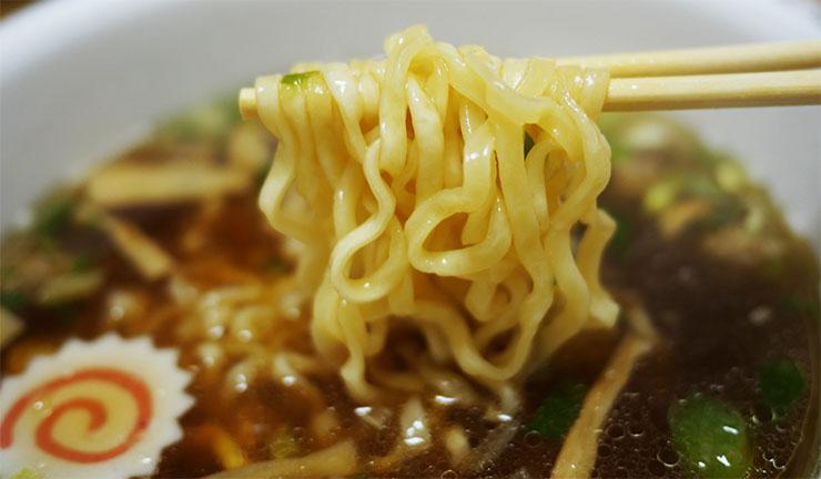 最も身近な日本食カップラーメンの新商品をランキングしてみました!のサムネイル画像