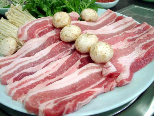 生焼けは危険!豚肉はしっかり火を通してから!その理由とは?のサムネイル画像
