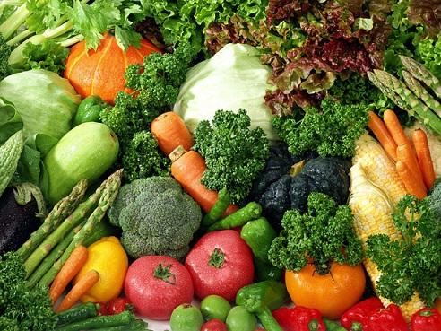 野菜の旬時期は、1年で最も野菜が元気で美味しい時期のこと!のサムネイル画像