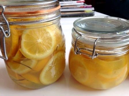 これで失敗しない!塩レモンの美味しい作り方とみんなの体験談のサムネイル画像