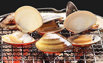 はまぐりの焼き方を知って、おいしいはまぐりをいつでも食べようのサムネイル画像