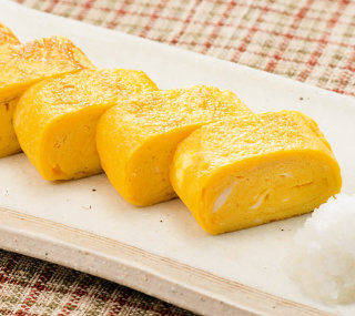【卵焼きのコツ】おいしくふんわり卵焼きをつくるコツを知ろう!のサムネイル画像