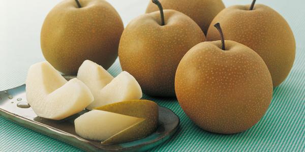 夏バテした時は梨を!そんな梨の賞味期限と保存方法をご紹介しますのサムネイル画像