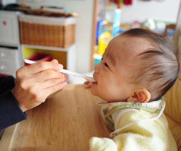 離乳食の保存は冷凍がおすすめ!食材別に冷凍方法を使い分け!!のサムネイル画像