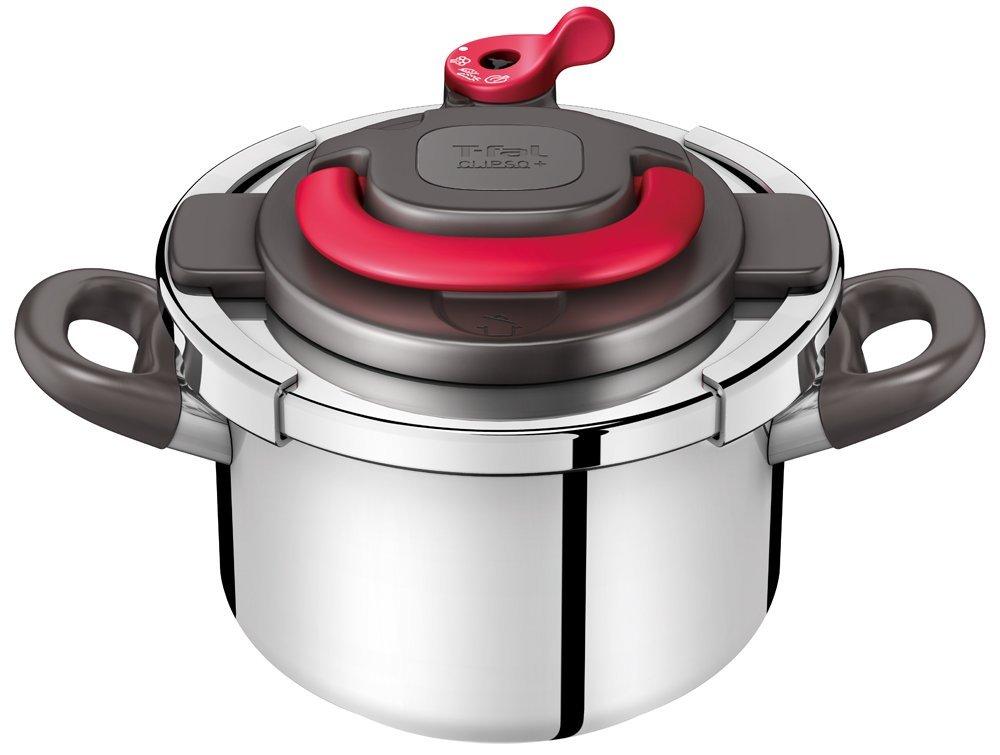 いまはガスだけではない!圧力鍋は今やガスを超えたIH対応の時代!のサムネイル画像
