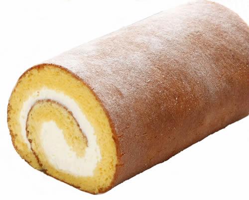 ダイエット中でも我慢しなく出て大丈夫!低カロリーなロールケーキ☆のサムネイル画像