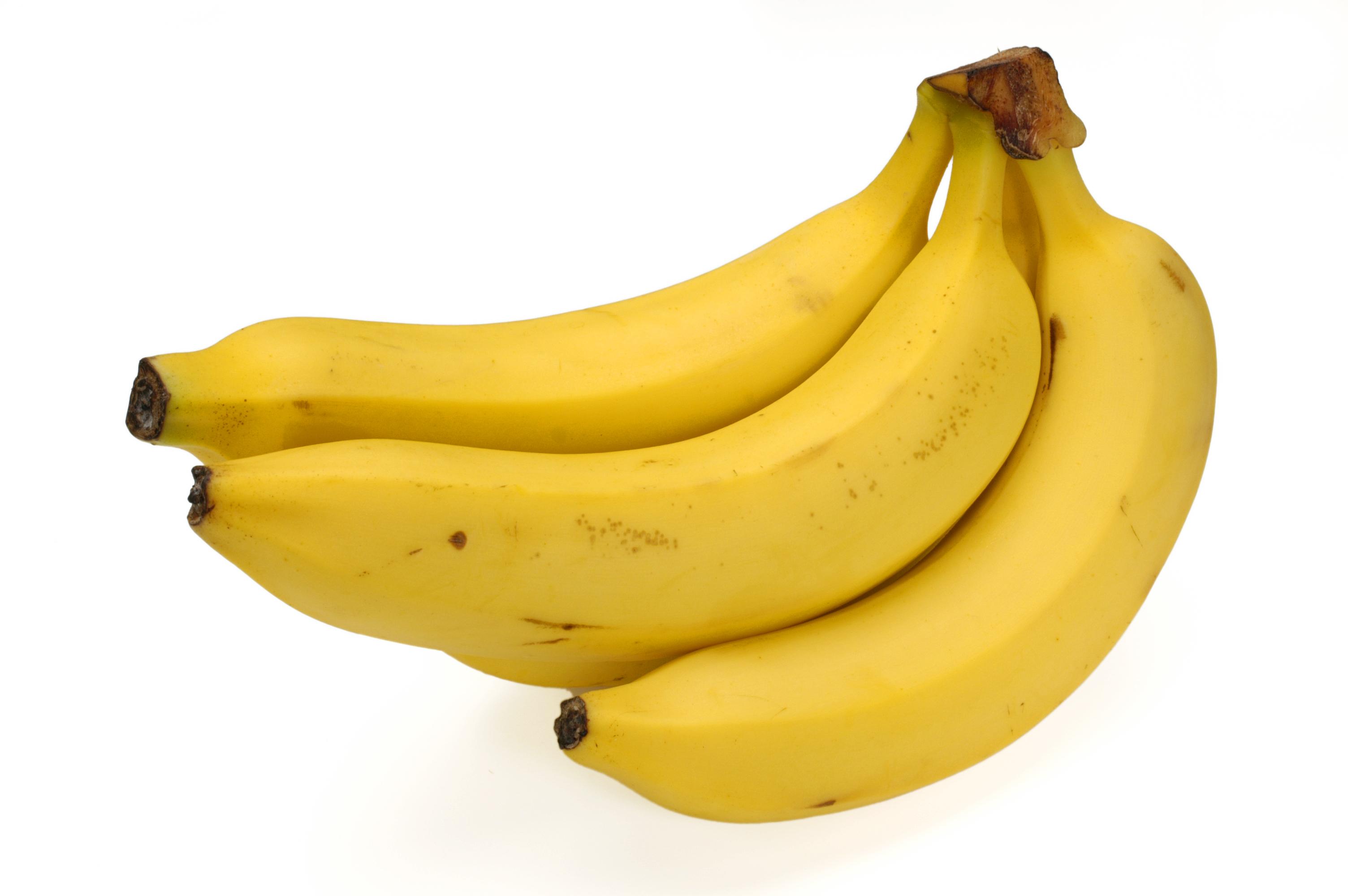 皆大好きなバナナは栄養満点!賞味期限を知って正しく保存しよう☆のサムネイル画像